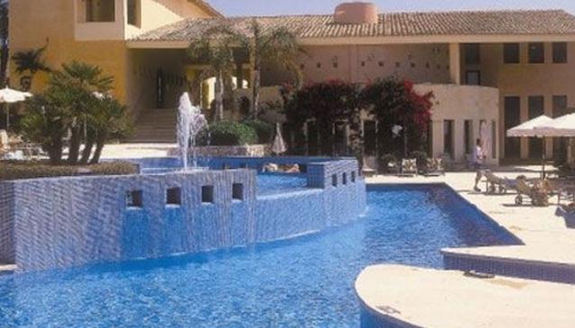 Sentido Pula Suites Golf and Spa