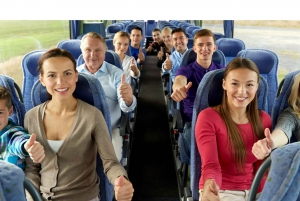 Shared 1-Way Transfer to/from Palma Airport