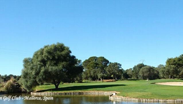 Son Antem Golf Club East Course