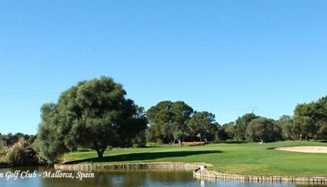 Son Antem Golf Club West Course