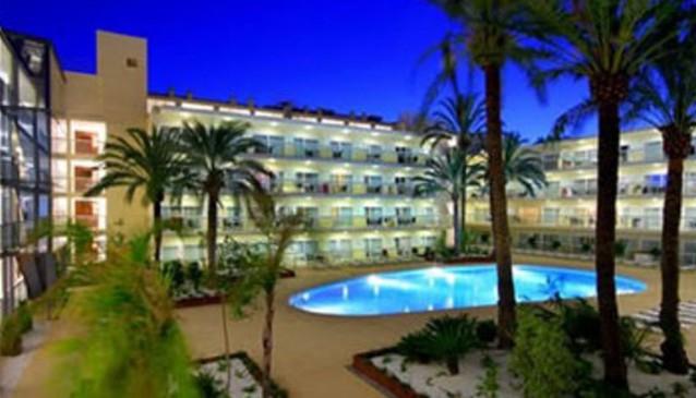 Suites Hotel Las Gaviotas