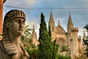 The Hidden Gems of Palma City Discovery Game