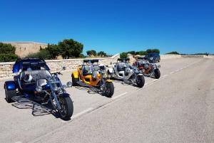 Trike Tour Around Cala Millor