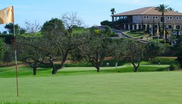 Vall d'Or Golf Club