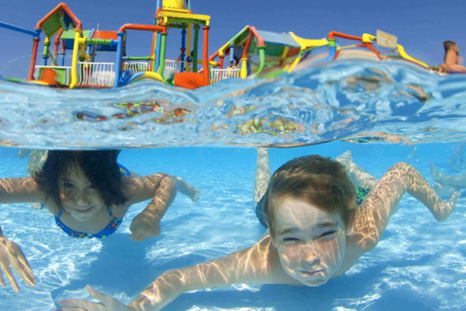 Wester Waterpark Tickets with Transfer