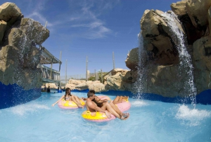 Western Park Water Park with Hotel Pickup