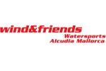 Wind & Friends Watersports