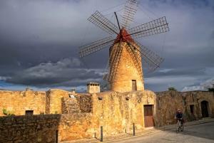 Windmills, Villages and Legends Self-Drive Tour