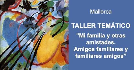Mallorca. Taller temático