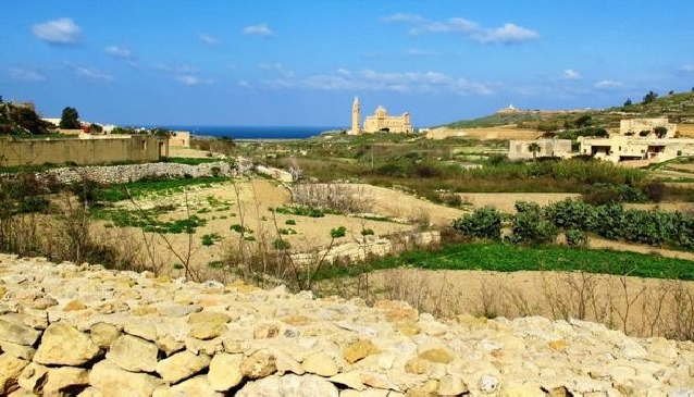 Exploring Malta's Great Outdoors