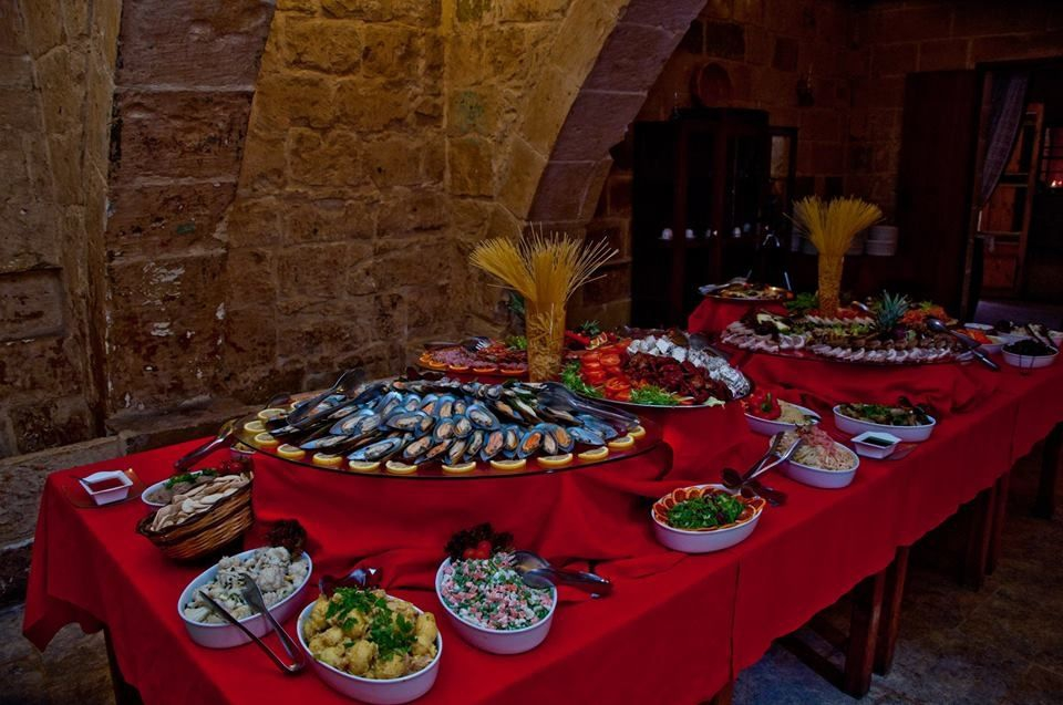 dating antikke buffet