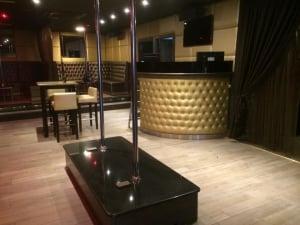 Angels Gentlemens Lounge