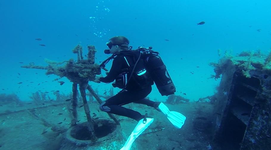 Aquatica Dive Centre