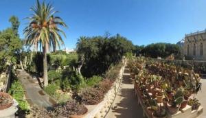 Argotti Gardens
