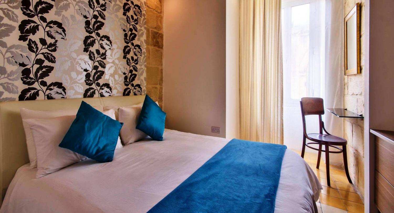 Barrakka Holiday Suites