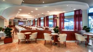 Bay View Restaurant & Terrace