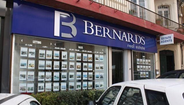 Bernards Real Estate in Malta | My Guide Malta