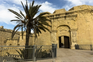 Birgu: 2-Hour Guided City Walking Tour