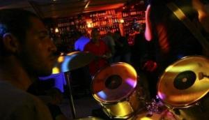 Black Gold Saloon