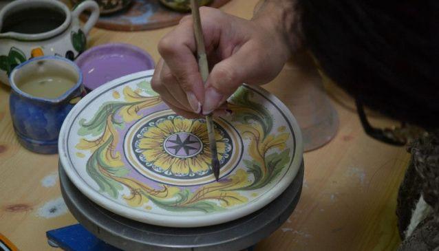 Bristow Potteries