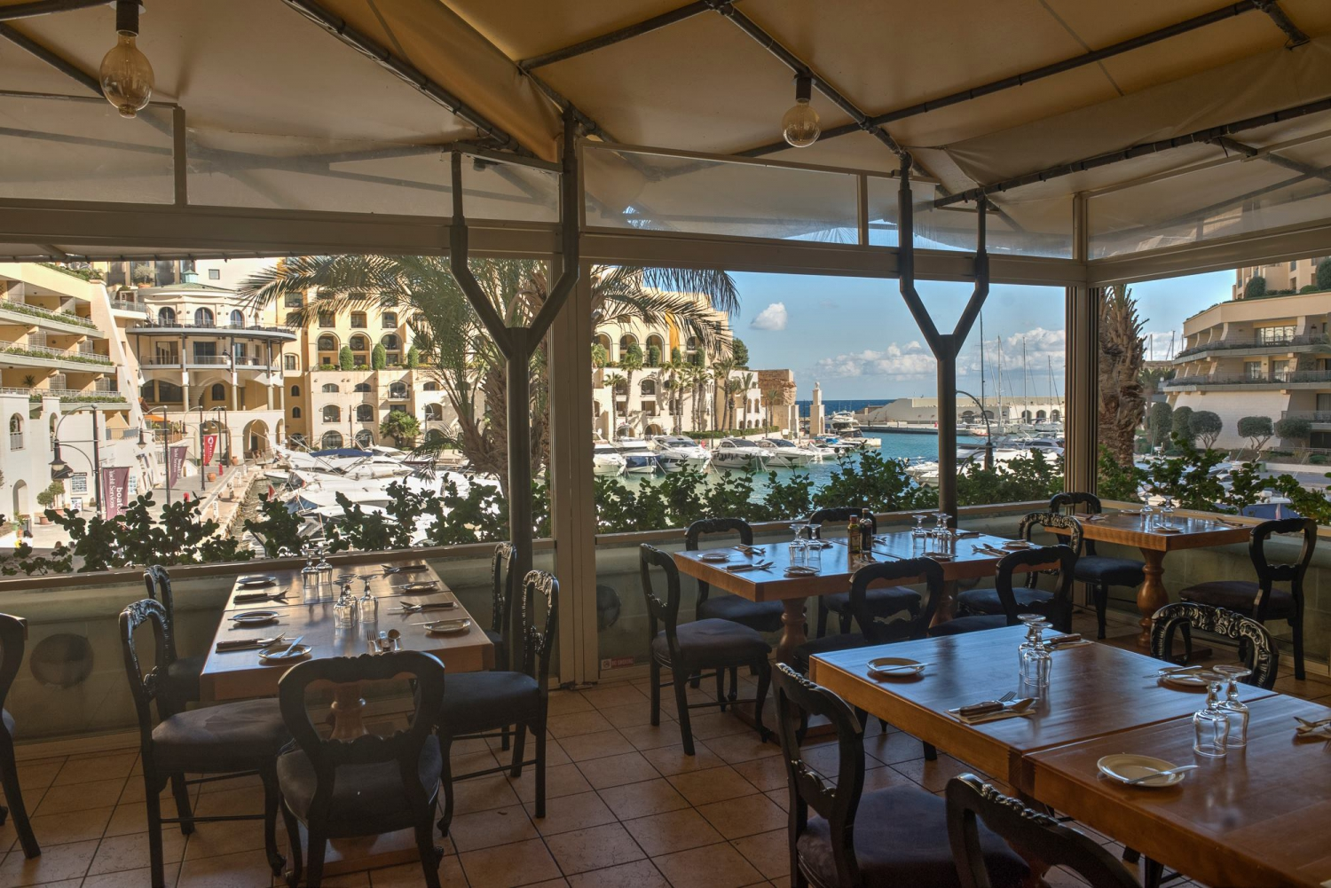 Top 5 Steakhouses in Malta