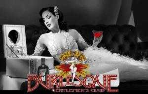 Burlesque Gentlemen's Club