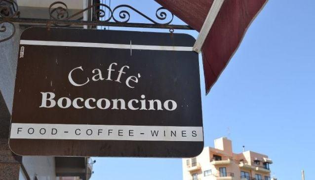 Bocconcino - Caffe & Restaurant