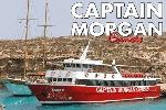 Captain Morgan Cruises