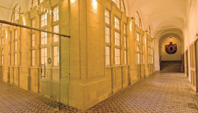Carmelite Priory Museum
