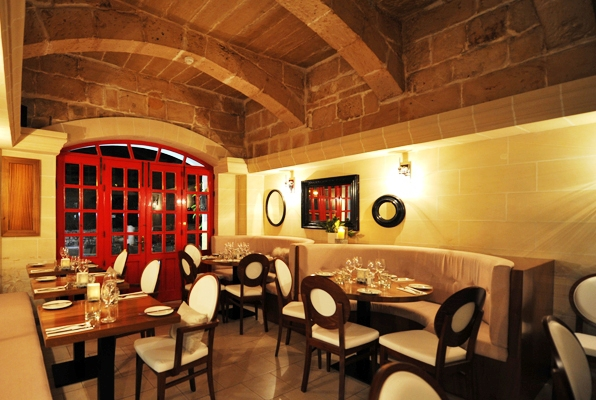 Best Restaurants in Mellieha