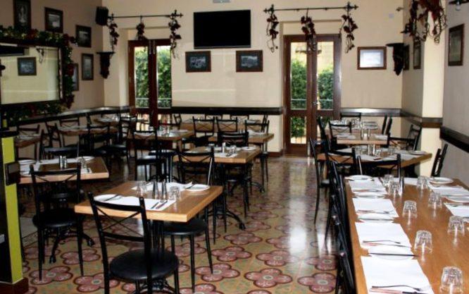 D-Bar Restaurant
