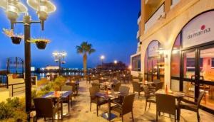Da Marina Restaurant