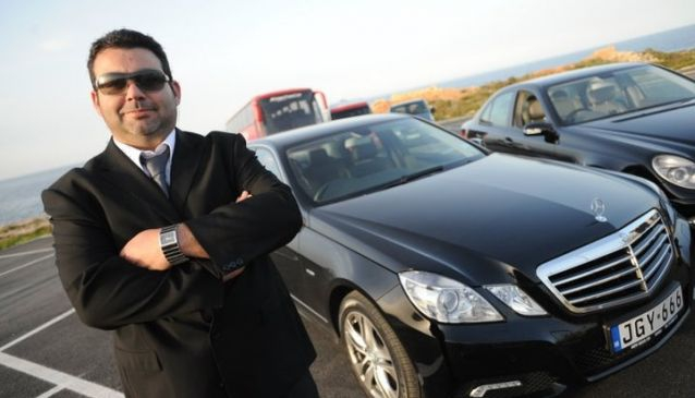 Dacoby Chauffeur Service