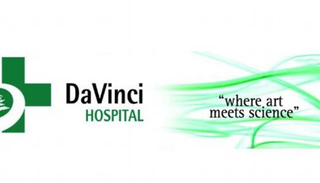 DaVinci Hospital