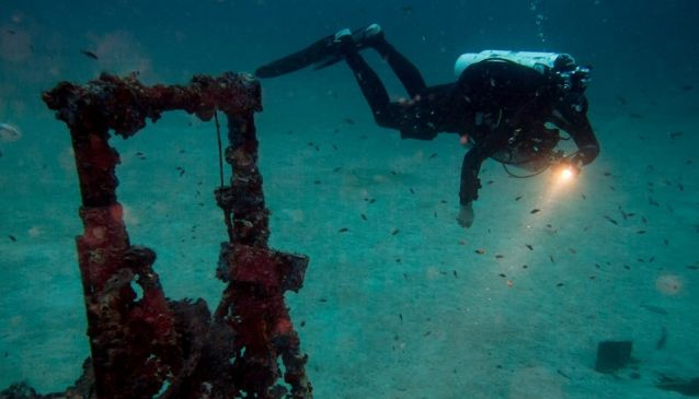 Top 5 Diving Centres in Malta & Gozo