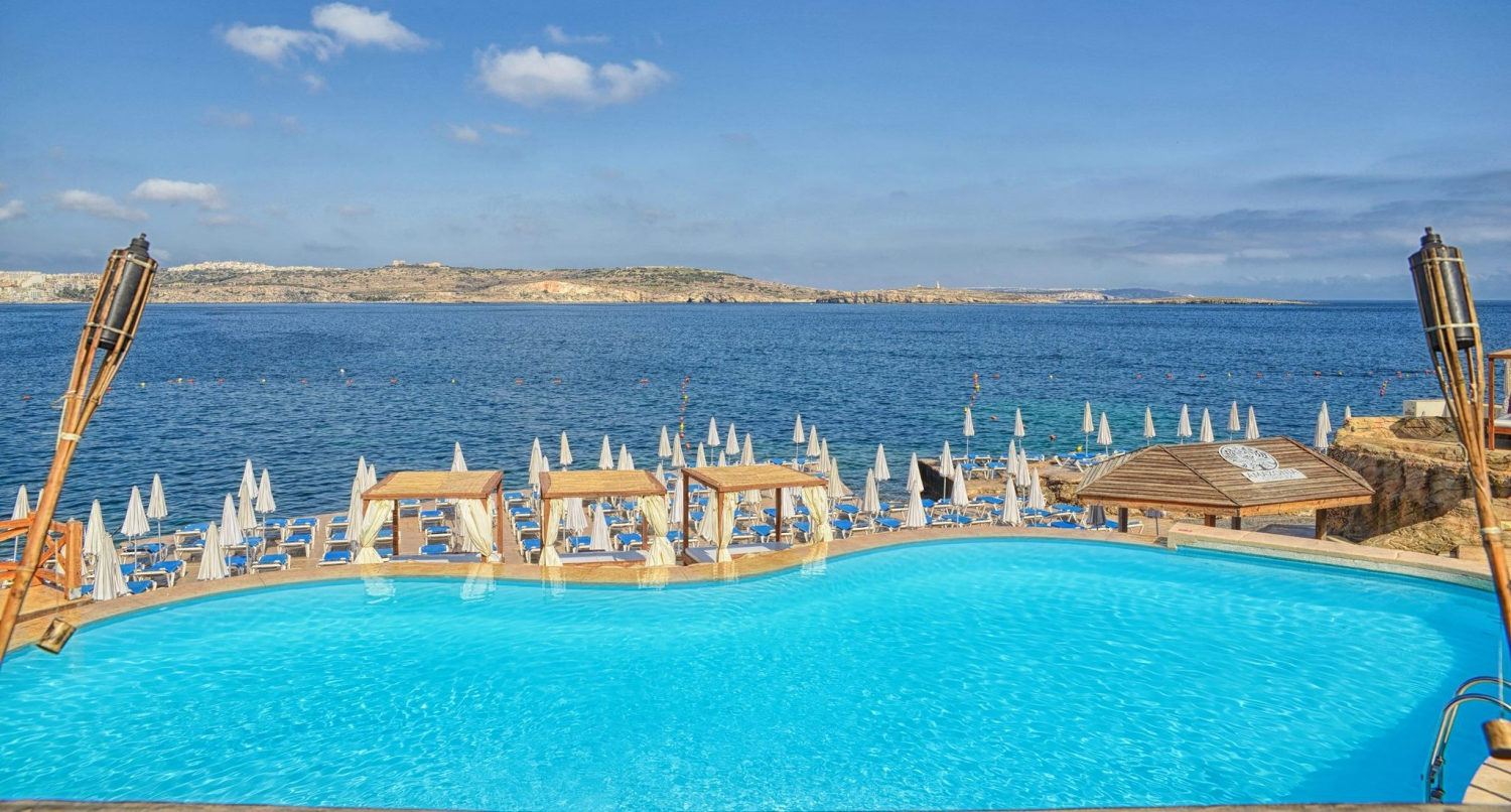 Dolmen Hotel And Spa Malta