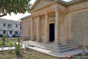 Domvs Romana - Roman Villa