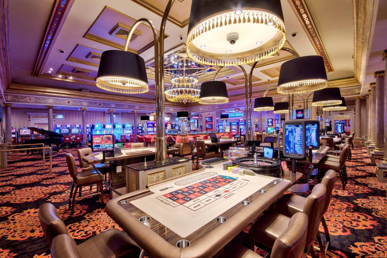 Anna Casino Malta