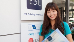 ESE European School of English