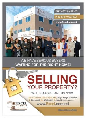 Excel Homes Real Estate