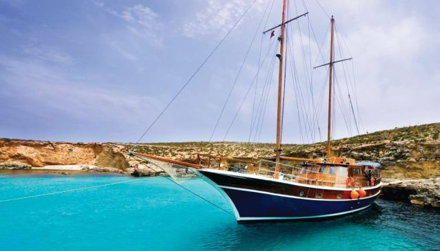 Excursions in Malta