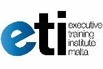 Executive Training Institute ETI Malta