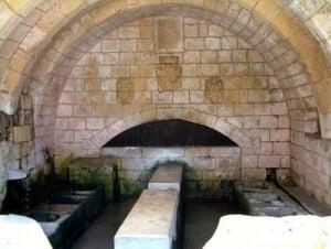 Fontana Ghajn tal-Hasselin