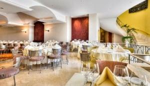 Fra Martino Restaurant
