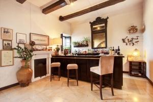 Giannini Restaurant