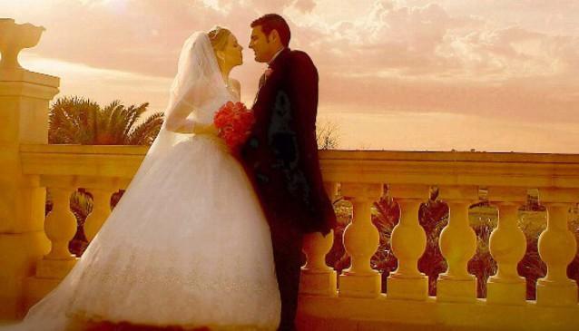 Gino Galea Photo Artist - Malta Weddings
