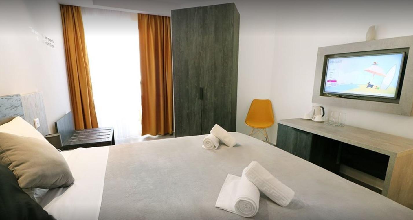 Luma Residence