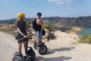 Gozo: 2.5-Hour Segway Exploration Tour