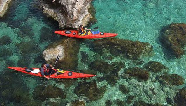 Gozo Adventures
