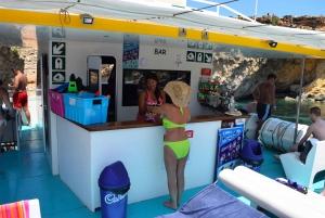Gozo, Comino, Blue Lagoon, & Sea Caves: Full-Day Sightseeing